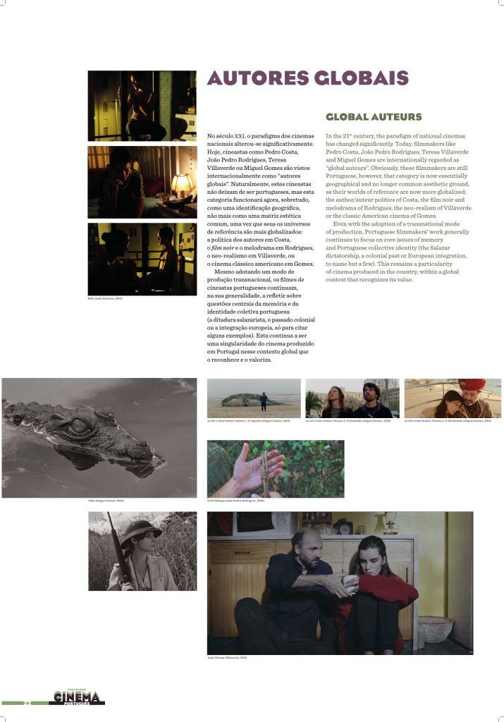 Camões Berlim – Exposição História do Cinema Português