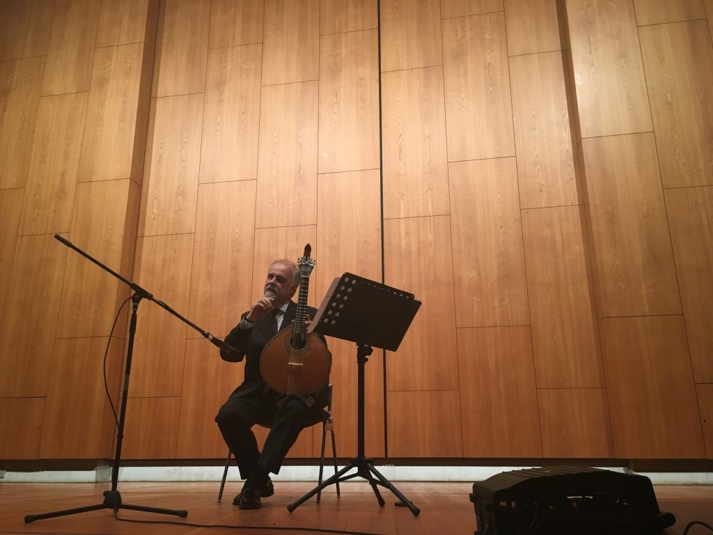 Camões Berlim – Concerto de Pedro Caldeira Cabral em Berlim
