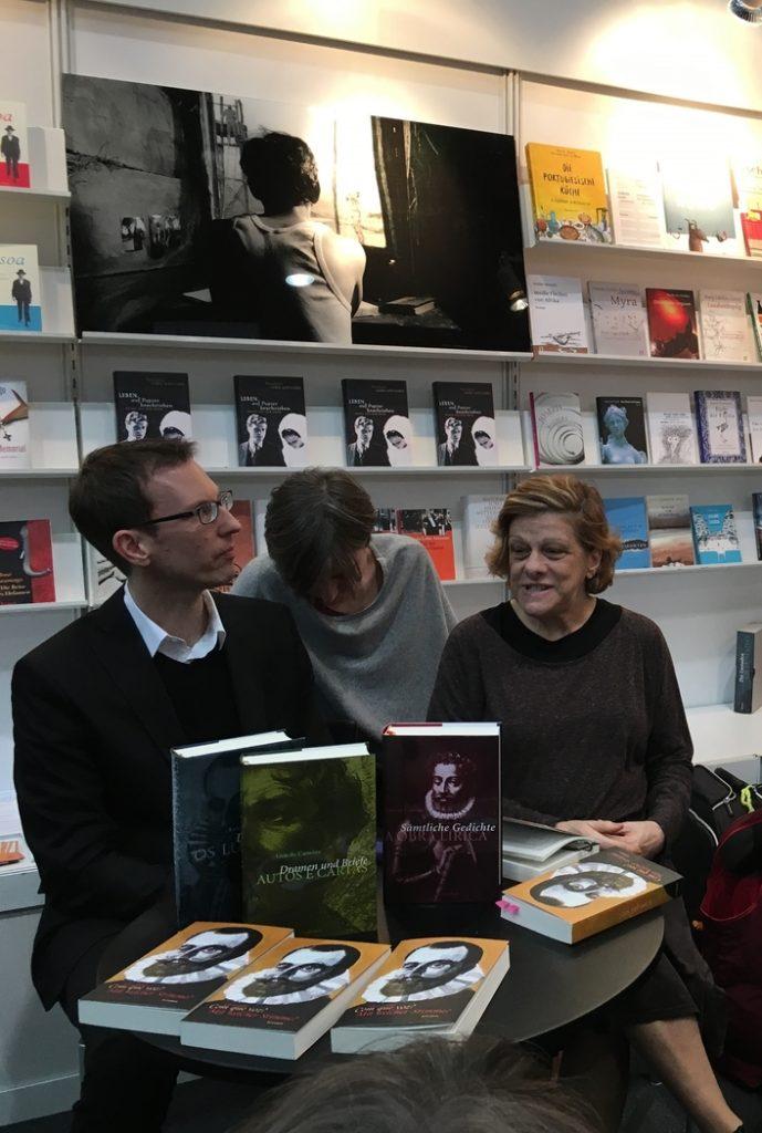 Camões Berlim – Leipziger Buchmesse 2016