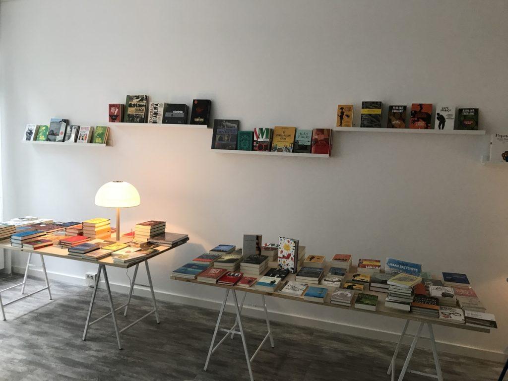 Camões Berlim – I. Feira do Livro no Espaço Camões