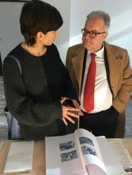 Camões Berlim – Deslocação do Ministro da Cultura, Dr. Luís Filipe Castro Mendes, à Alemanha