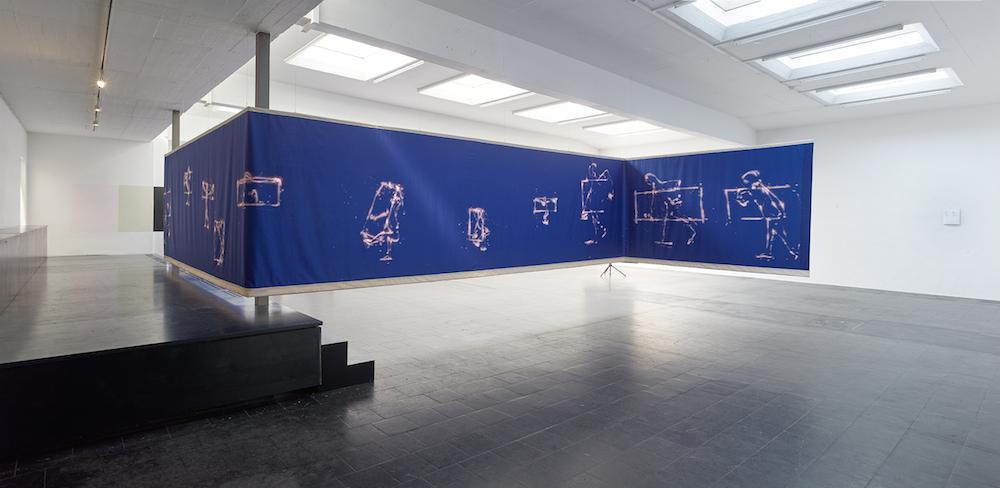 Camões Berlim – Ausstellungseröffnung