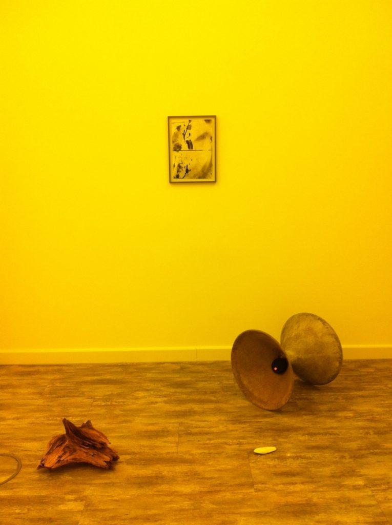 Camões Berlim – Lo-Fi Strata, exposição de Gonçalo Sena