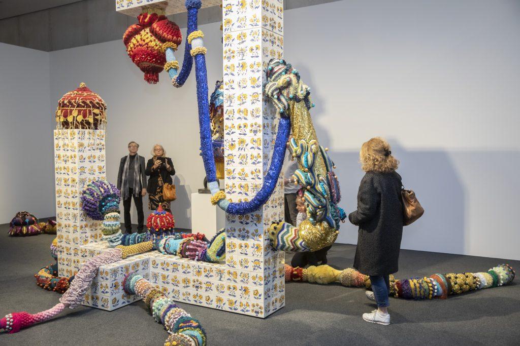 Camões Berlim – MAXIMAL de Joana Vasconcelos em Exposição no Max Ernst Museum em Brühl