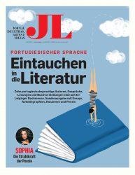Camões Berlim – Apresentação da 2ª edição alemã do Jornal de Letras