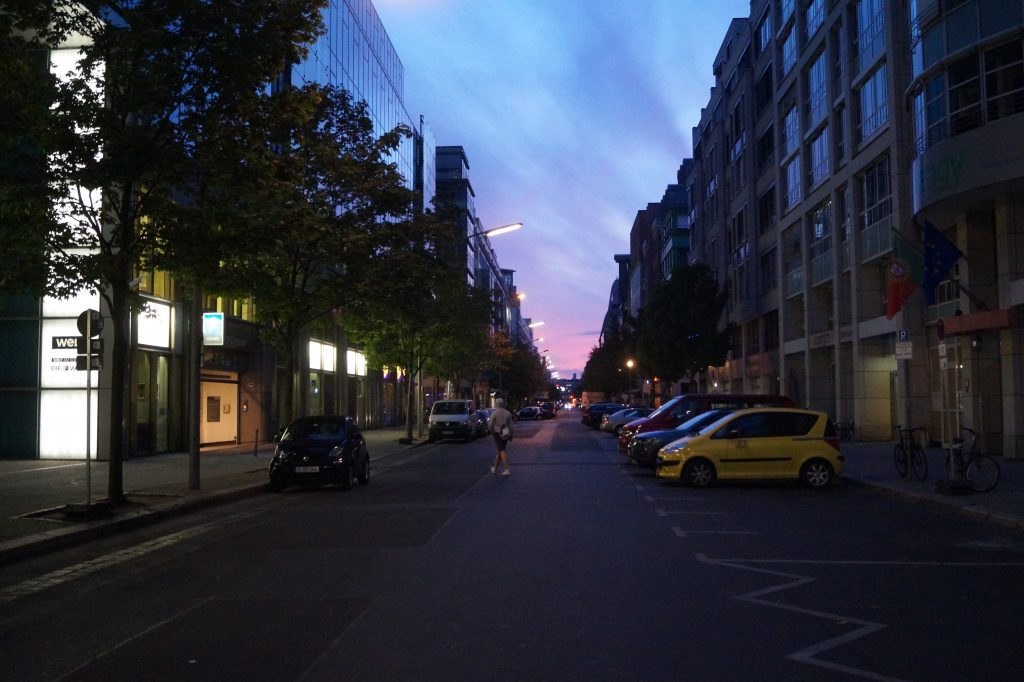 Camões Berlim –