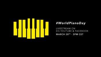 Camões Berlim – Dia Internacional do Piano com Maria João Pires