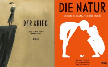 Camões Berlim – Dia Internacional do Livro Infantil 2020