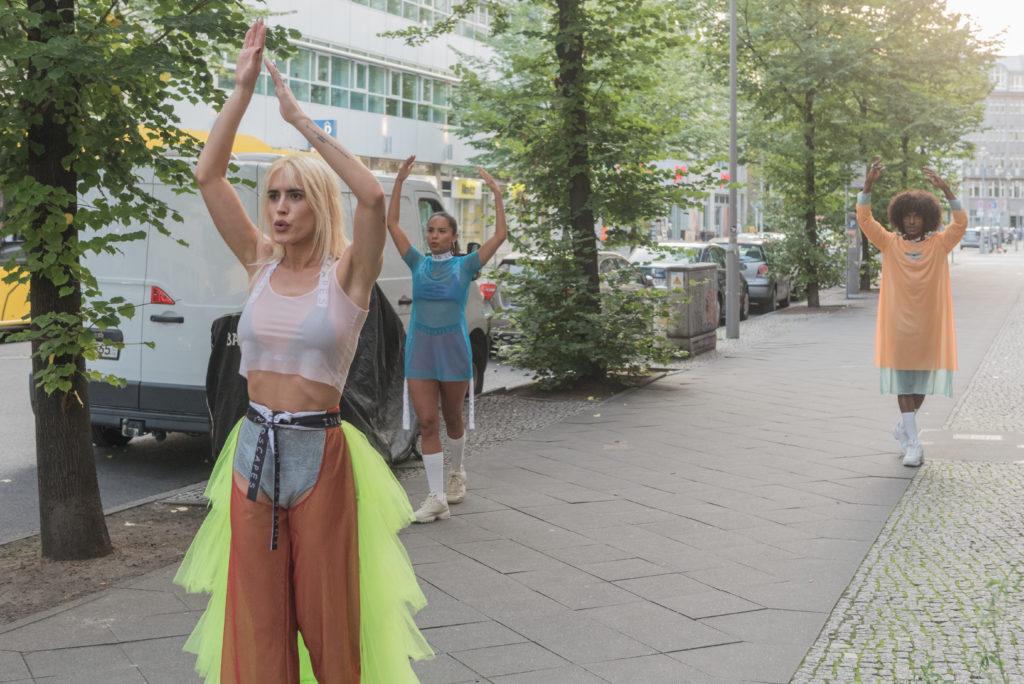 """Camões Berlim – """"Inverted Landscapes"""" im Camões Berlim"""