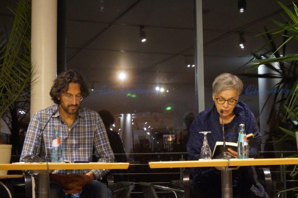 Camões Berlim – Portugal beim Leipziger Literarischen Herbst