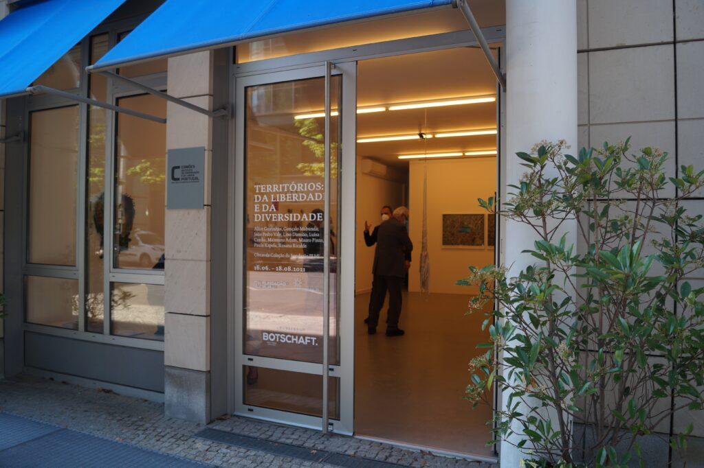 Camões Berlim – Territórios: da liberdade e da diversidade
